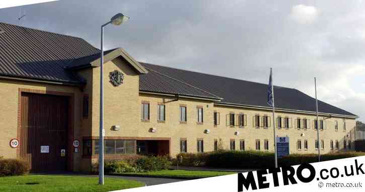 First UK prisoner dies after contracting coronavirus