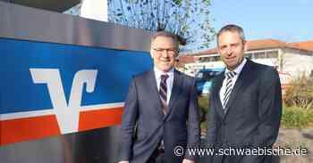 Raiffeisenbank Oberteuringen-Meckenbeuren mit positiver Bilanz - Schwäbische