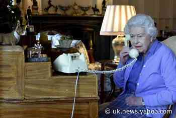 Queen holds weekly audience with Boris Johnson over phone after Charles diagnosed with coronavirus