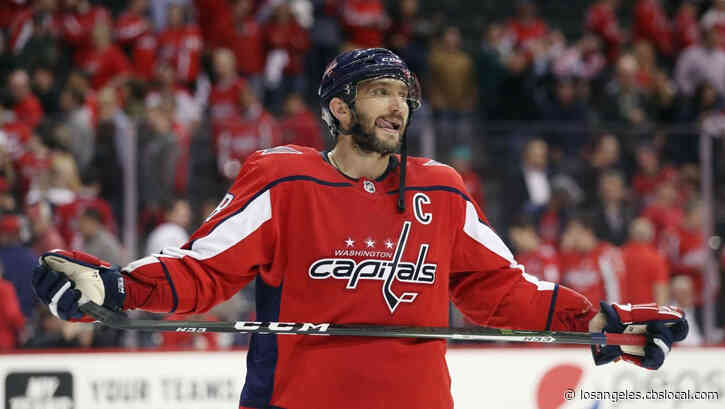 NHL Postpones Draft Amid Continuing Coronavirus Pandemic