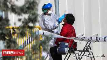 Coronavirus: Spain's death toll surpasses China's