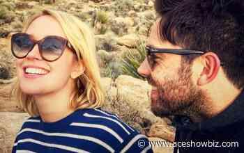 Anna Camp Debuts New Boyfriend After Skylar Astin Split - AceShowbiz Media