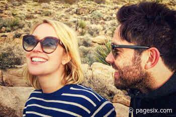 Anna Camp dating drummer Michael Johnson after Skylar Astin split - Page Six