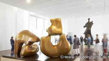 Arp Museum wird mit 76 Euro pro Besucher subventioniert - Süddeutsche Zeitung