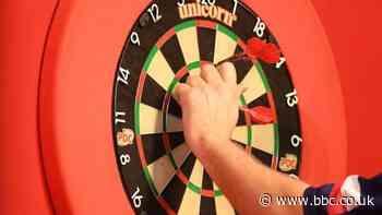 Premier League darts: April's five rounds of fixtures postponed