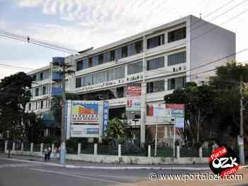 Jovem internada no Hospital Ferreira Machado testa negativo para COVID-19 - Portalozk.com