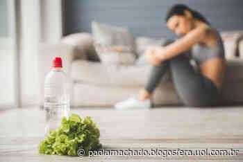 Pessoas com transtornos alimentares têm risco de recaída durante isolamento - UOL