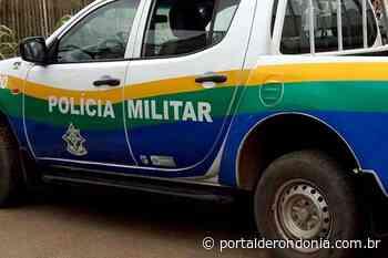 Jovem de 16 anos mata namorada de 13 anos com machado em Porto Velho - Portal de Rondônia
