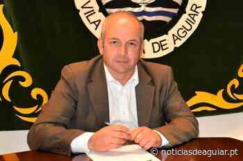 Alberto Machado anuncia isenção temporária do pagamento de água e rendas - Notícias de Aguiar