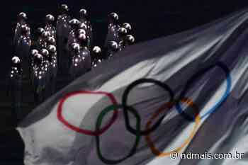 Valeu a pressão. Jogos Olímpicos adiados para 2021 - ND