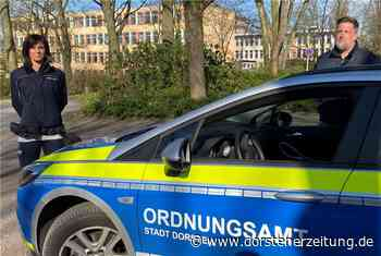 Coronavirus: Stadt Dorsten bestraft Verstöße konsequent - bei 200 Euro Bußgeld geht's los - Dorstener Zeitung