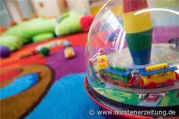 Notbetreuung von Kindern auch an Wochenenden - in Ausnahmefällen - Dorstener Zeitung