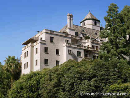 Hollywood Hub Chateau Marmont Fires Nearly Entire Workforce, Employees Report
