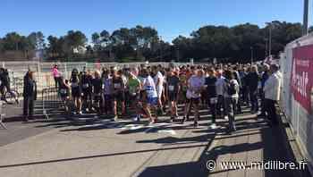Montferrier-sur-Lez : 300 participants à la 11e course des Olympe - Midi Libre
