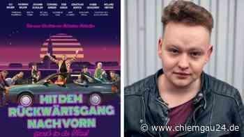 "Soyen: Filmpremiere ""Mit-dem-Rückwärtsgang nach vorn"" Sebastian Schindler wegen Corona verschoben   Soyen - chiemgau24.de"