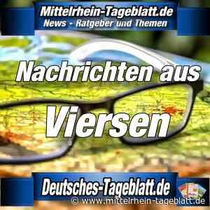 """Kreis Viersen - Kreis Viersen verschiebt Sitzung des Kreistages wegen Coronavirus: Landrat Dr. Andreas Coenen: """"Wir sind trotzdem voll arbeitsfähig"""" - Mittelrhein Tageblatt"""