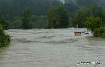 Hochwasserschutz Erlau: Umweltminister lehnt höhere Förderung ab - Passauer Neue Presse