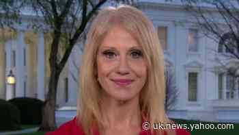 Kellyanne Conway on stimulus negotiations between Senate and White House