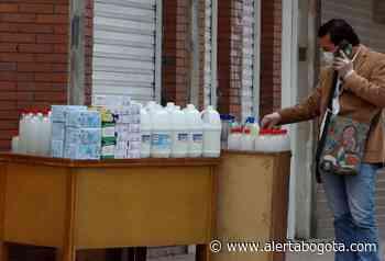 Empieza a regir 'pico y cédula' para abastecimiento de productos en Funza, Cundinamarca - Alerta Bogotá