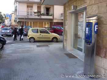 Parcheggi totalmente gratuiti a Falconara Marittima fino al prossimo 4 aprile - Ancona Notizie