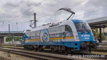 Alex Züge zwischen Kempten und Hergatz fallen aus | Sonthofen - Kreisbote