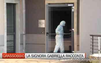 Grassobbio, la storia della signora Gabriella - Video Grassobbio - L'Eco di Bergamo