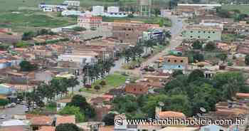 Região: Prefeitura de Canarana registra primeiro caso de coronavírus - Jacobina Notícias