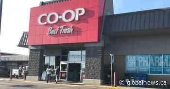 Coronavirus: Calgary Co-op announces enhanced measures to protect employees and shoppers - Global News