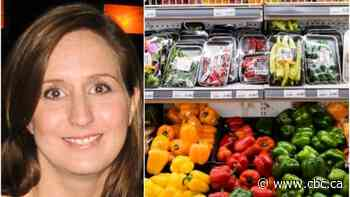 Calgary woman worries online grocery shopping frenzy hurts those most in need - CBC.ca