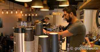 Calgary's Philosafy Coffee offers free drinks for nurses, doctors, EMS amid COVID-19 - Global News