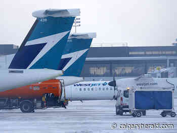 WestJet reduces workforce by 6,900 as result of COVID-19 - Calgary Herald