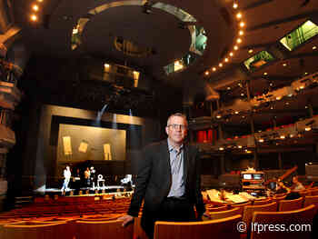 Theatre Calgary parts ways with executive director - The London Free Press
