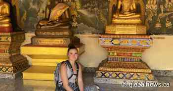Calgary woman injured in Thailand struggling to get home during COVID-19 pandemic - Global News
