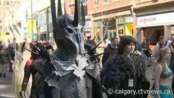Calgary Expo 2020 postponed due to COVID-19 pandemic - CTV News