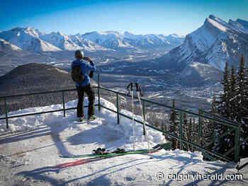 COVID-19: Parks Canada set to close national parks - Calgary Herald