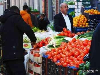 Coronavirus. Antony, Clamart, Rueil-Malmaison, Sceaux... les marchés restent fermés - actu.fr