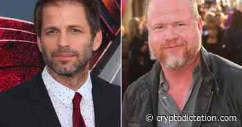 Joss Whedon makes fun of Zack Snyder's 'Justice League' version - Crypto Dictation