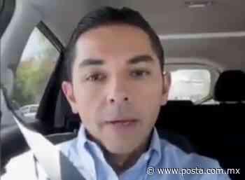 "VIDEO: Sabinas Hidalgo le ""pone muro"" a EU por COVID-19 - POSTA"