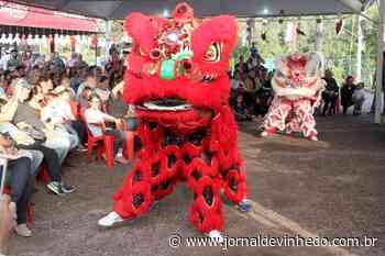 Festival do Japão deste ano é cancelado em Vinhedo - Jornal de Vinhedo