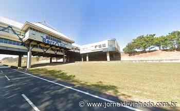 Shopping SerrAzul mantém funcionamento parcial para atender serviços básicos - Jornal de Vinhedo