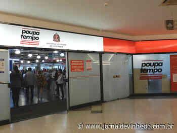 Postos do Poupatempo ficarão fechados até o dia 30 - Jornal de Vinhedo