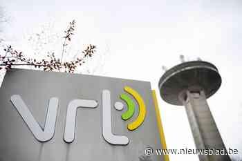 Nieuw VRT-gebouw wordt 9.000 vierkante meter kleiner
