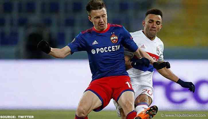 Tambov vs Krylya Sovetov live streaming details and Russian Premier League match info - Republic World - Republic World