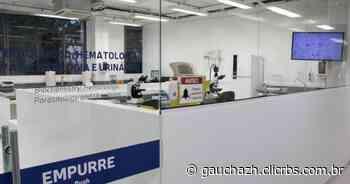 Universidade do Vale do Taquari adquire seis mil testes rápidos para diagnóstico de coronavírus - Zero Hora