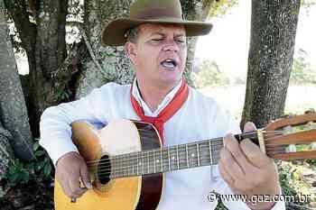 Compositor de Rio Pardo faz paródia de música de Raul Seixas - GAZ