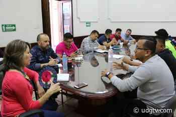 Ayuntamiento de Lagos de Moreno decreta Ley Seca en el Municipio - UDG TV