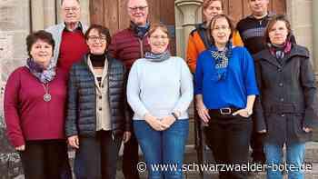 Dotternhausen: Geschehen in St. Martinus aktiv mitgestalten - Dotternhausen - Schwarzwälder Bote