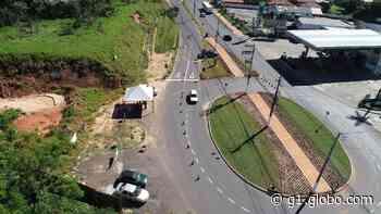 Botucatu fecha duas entradas da cidade como prevenção ao coronavírus - G1