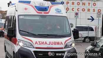 Infortunio in ditta Operaio di 45 anni in gravi condizioni - Il Giornale di Vicenza
