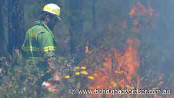 Burns scheduled near Wedderburn, Elphinstone - Bendigo Advertiser
